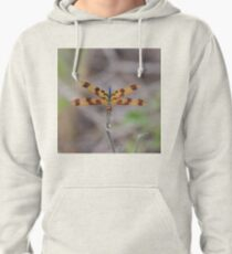 Patiently Pullover Hoodie