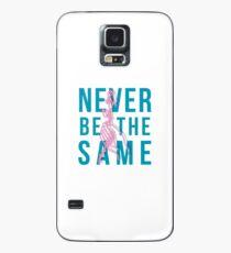 Funda/vinilo para Samsung Galaxy Camila Cabello – Never Be The Same Rose