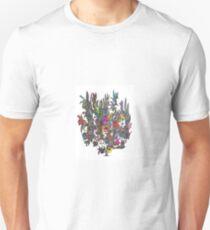 Cluster One by Bobiel Unisex T-Shirt