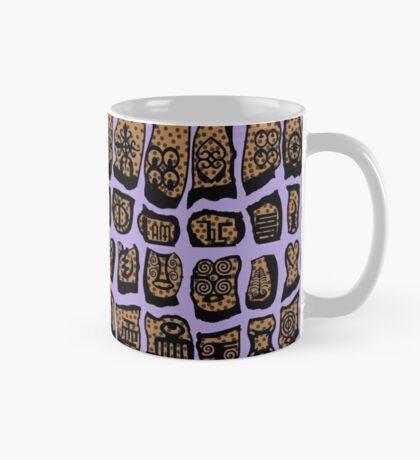 Iced Lavendar COTY 2018  Mug