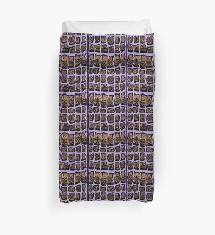 Iced Lavendar COTY 2018  Duvet Cover