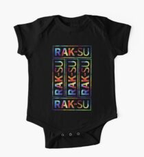 RAK-SU  TSHIRT Kids Clothes