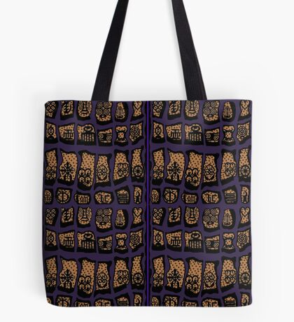 CLEMATIS COTY 2018 Tote Bag