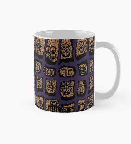 CLEMATIS COTY 2018 Mug