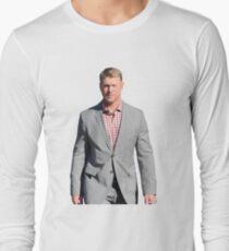 Coach Scott Frost Long Sleeve T-Shirt