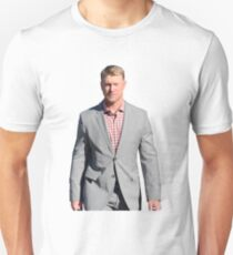 Coach Scott Frost Unisex T-Shirt