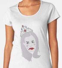Sad Girl Women's Premium T-Shirt