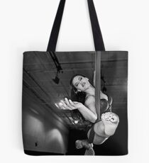 """Blissful Abandon"" Tote Bag"