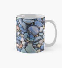 Wet Beach Stones Mug