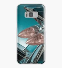 Jet Pod Tail Lights Samsung Galaxy Case/Skin