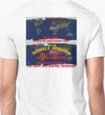 not mis-remebering sago arm Unisex T-Shirt