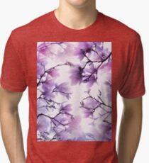 Magnolie Tri-blend T-Shirt