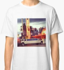 Limo Lane Living Classic T-Shirt