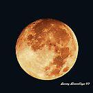 My Moon... by Larry Llewellyn