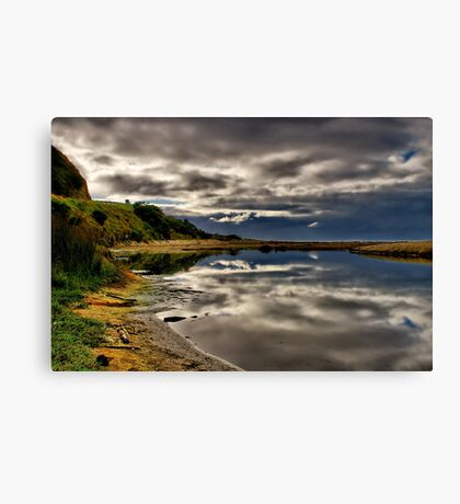 Mogg's Creek Canvas Print