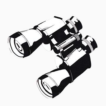binoculars by StewartMcDonald