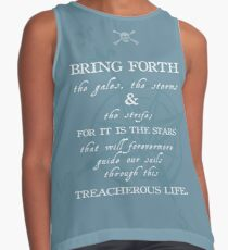Bring Forth the Gales Contrast Tank