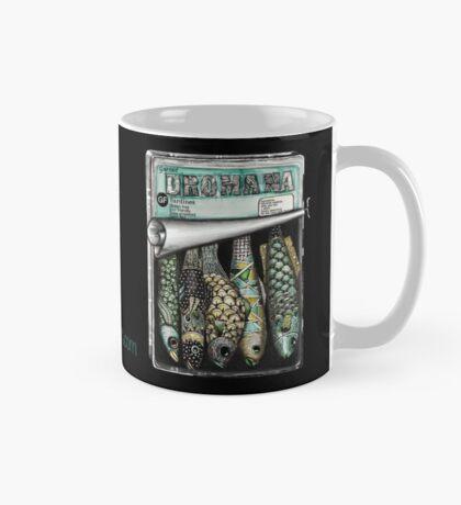 Gourmet sardines Mug