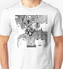 The Beatles - Revolver T-Shirt