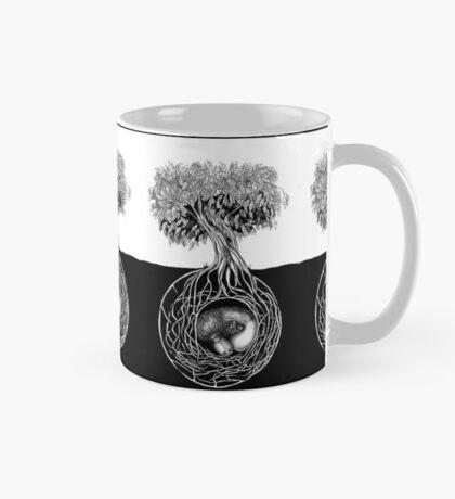 Platypus down under Mug