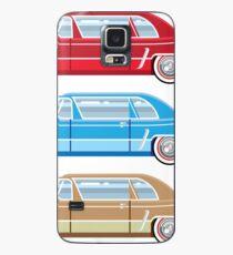 Vintage Car  Case/Skin for Samsung Galaxy