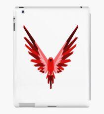 MAVERICK-LOGAN PAUL iPad Case/Skin