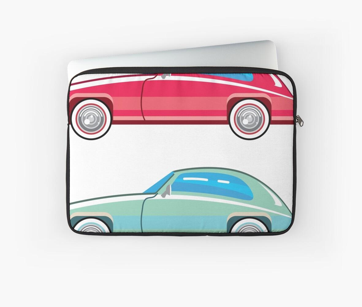 Vintage car by vectorworks51