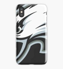 Philadelphia Eagles Football iPhone Case/Skin