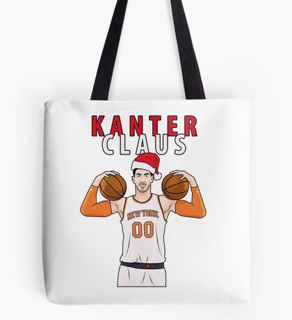 Kanter Claus Tote Bag