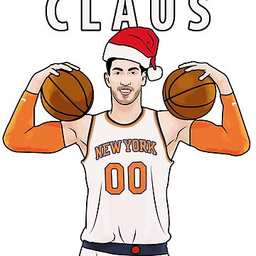 Kanter Claus by bigbrawlerbrand