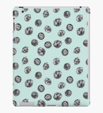 Let sleeping dogs... iPad Case/Skin