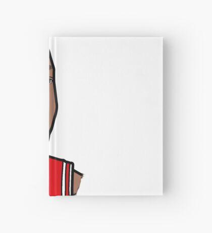 GOAT Hardcover Journal