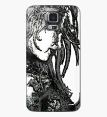 Line to Line Case/Skin for Samsung Galaxy
