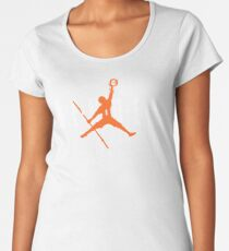 Just Bend It Women's Premium T-Shirt