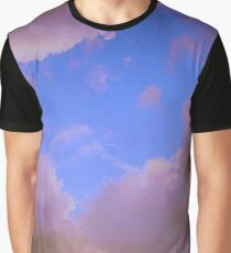 the sky is glowing Graphic T-Shirt