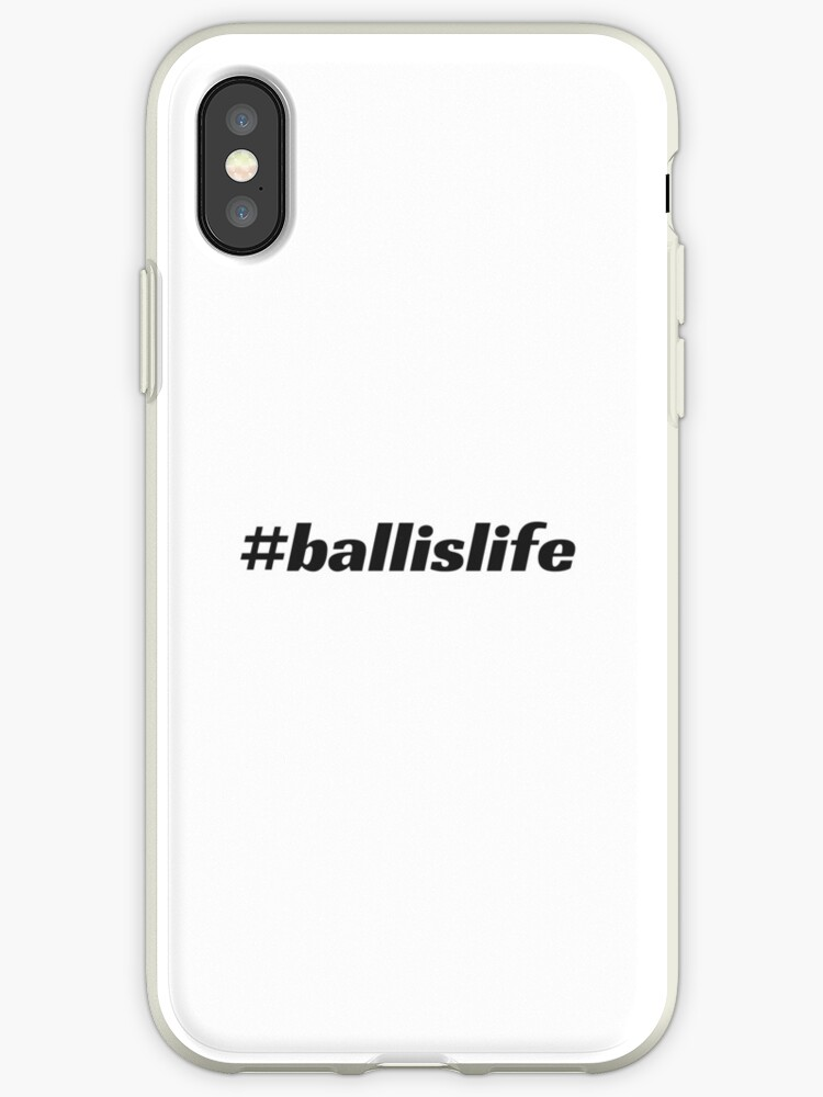 ballislife iphone