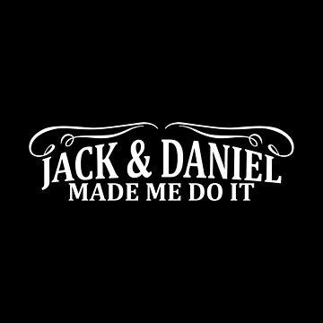 Jack & Daniel - Bad Friends by TomassS