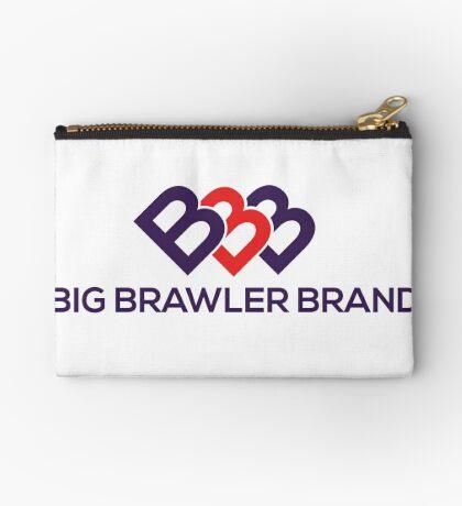 Big Brawler Brand Studio Pouch