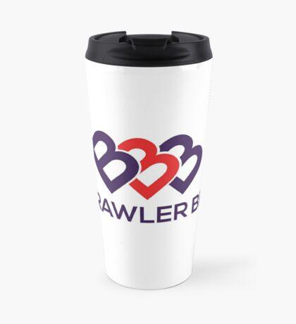 Big Brawler Brand Travel Mug