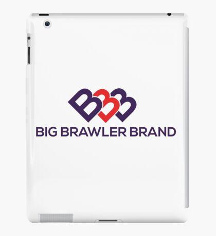 Big Brawler Brand iPad Case/Skin
