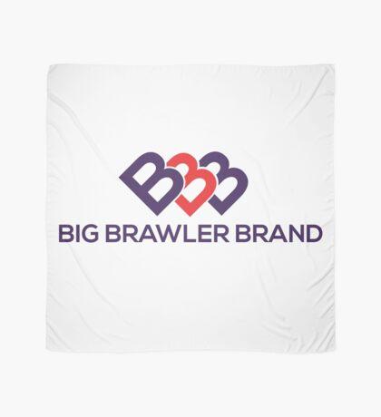Big Brawler Brand Scarf