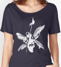 Linkin Park Hybrid Theory Women's Relaxed Fit T-Shirt