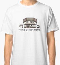Pokemon - Home sweet Home Classic T-Shirt