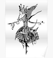 Ballerin Poster