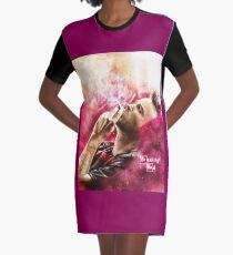 Breaking Bad - Jesse Pinkman Graphic T-Shirt Dress