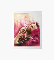 Breaking Bad - Jesse Pinkman Art Board
