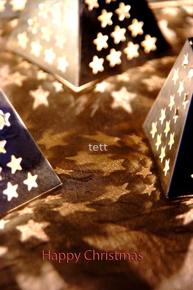 Stars by tett