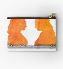 Sansa and Margaery Studio Pouch