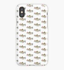 Fish Kringle iPhone Case/Skin