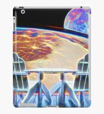 Mercury Rising iPad Case/Skin